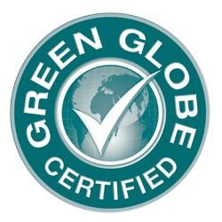 Zeoplant meets Green Globe Certification Standard again