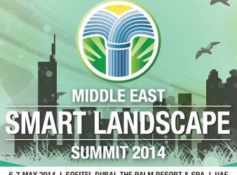 Middle East Smart Landscape Summit 2014
