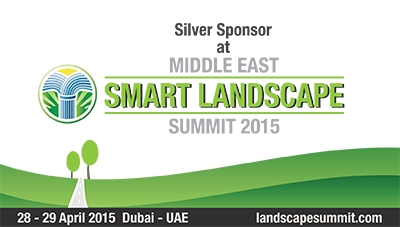 Middle East Smart Landscape Summit 2015