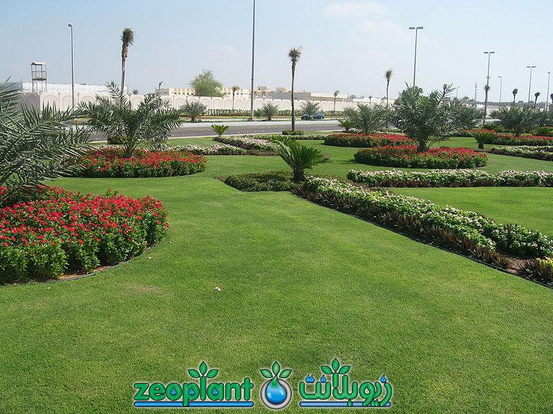 Al Bateen Palace of HH Sheikh Khalifa bin Zayed Al Nahyan, The President of the UAE