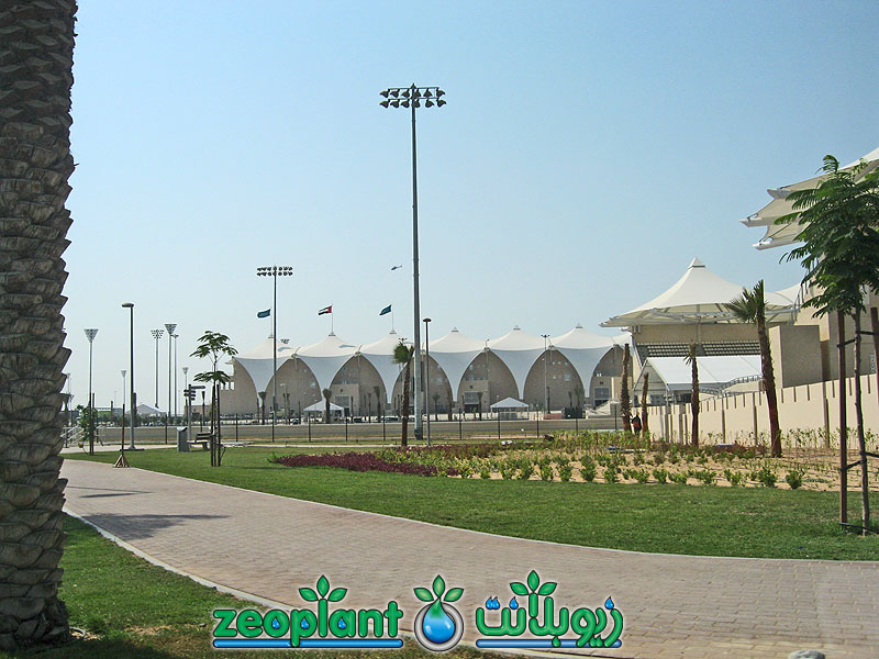 Yas Marina F1 Circuit – Abu Dhabi 2009