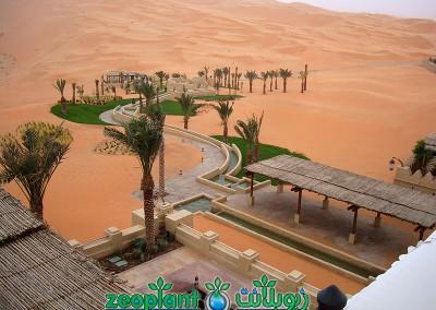 Qasr Al Sarab Desert Resort & Spa