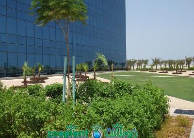 RAK Bank Headquarter