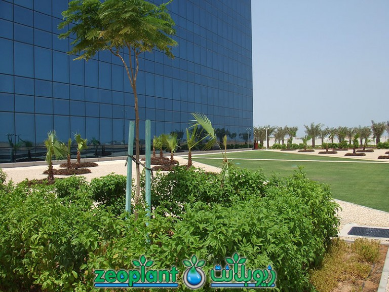 RAK Bank Headquarter 2009