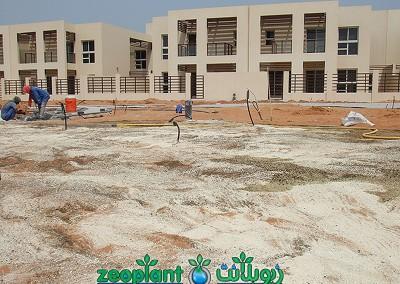 Mina Al Arab Precinct 5