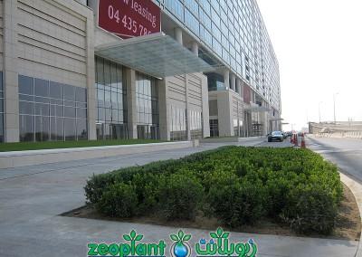 Downtown Jebel Ali