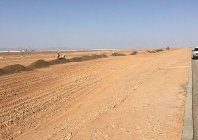 Moroccan Solar Programme