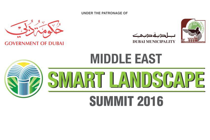 Middle East Smart Landscape Summit 2016