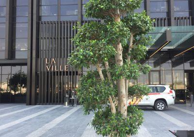 La Ville Hotel City Walk – Dubai