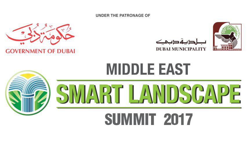 Middle East Smart Landscape Summit 2017