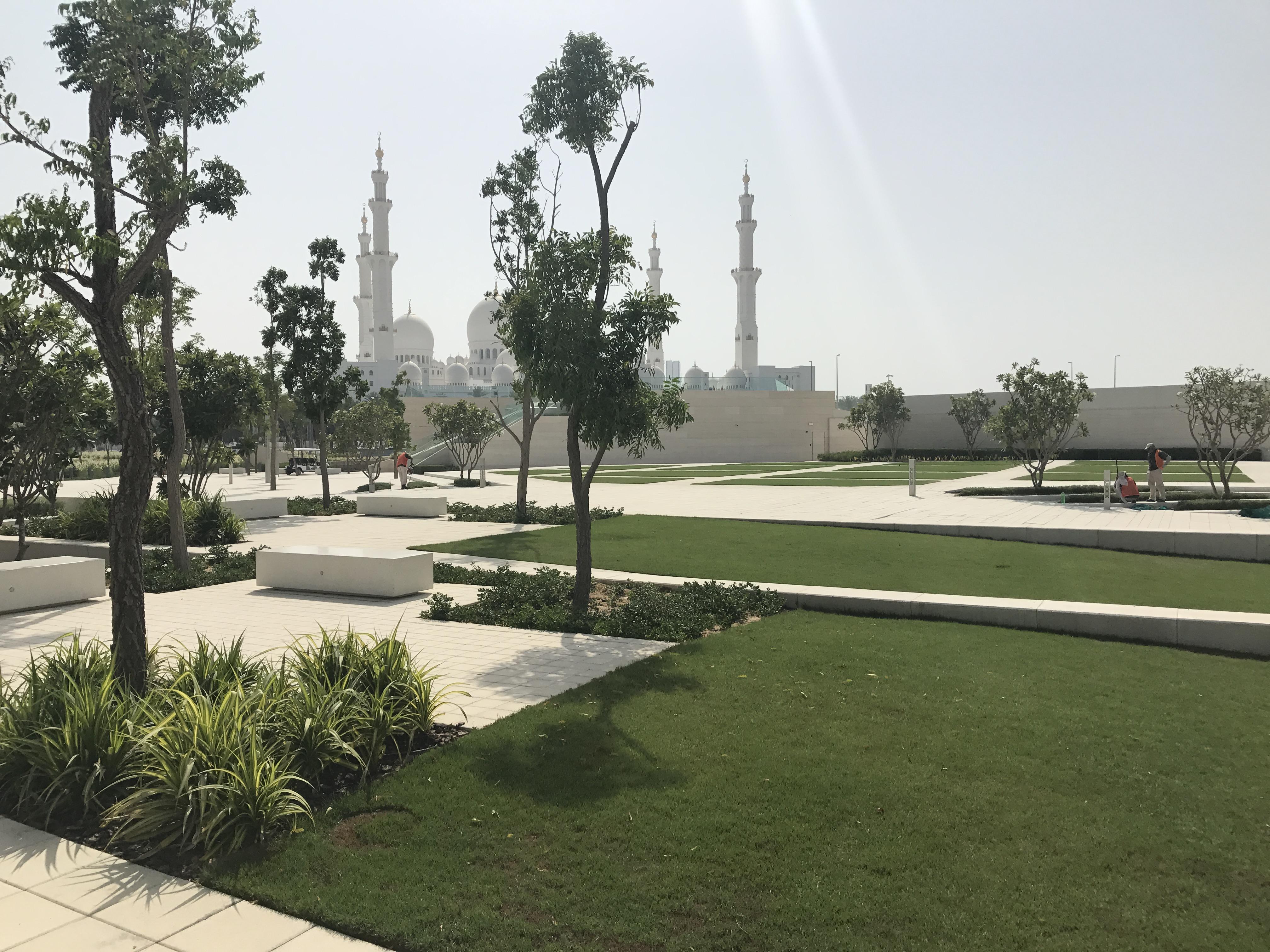 Memorial Park 01